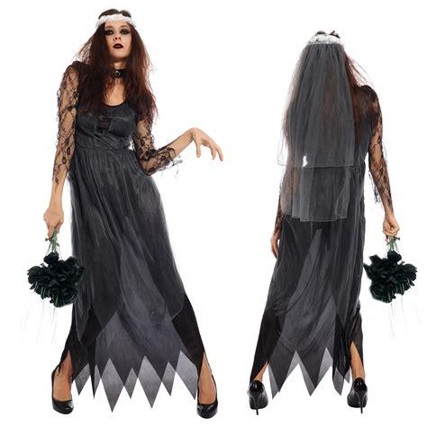zombie kostüm tutorial r i p halloween damen kost 252 m vir zombie hexe git
