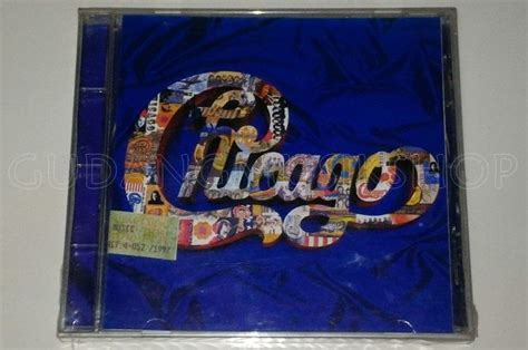 Cd Chicago The Of Chicago 1967 1998 Volume Ii Import cd chicago the of chicago 1967 1998 volume ii