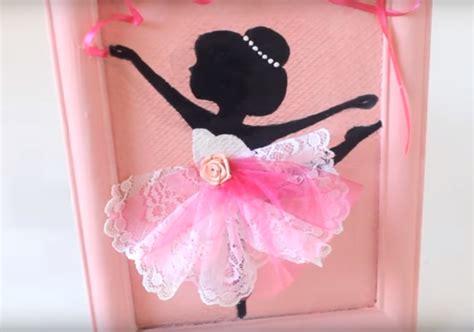 decoracion habitacion bebe bailarina cuadrito de bailarina para decorar la habitaci 243 n de las