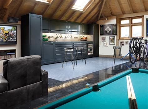 How To Turn A Garage Into A Room by Cave Garage On Caves Garages And