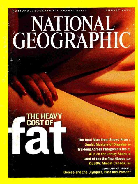 Kaos New National Geographic 05 news press releases africas