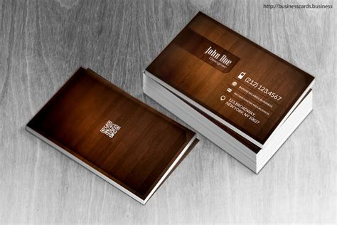 template for business cards on a desk free wood business card template business cards templates