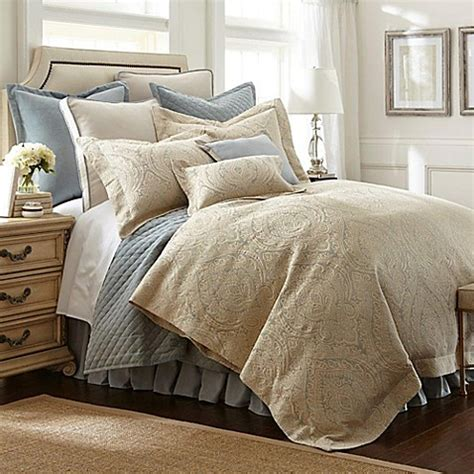 buy austin horn 174 classics abigail queen comforter set in