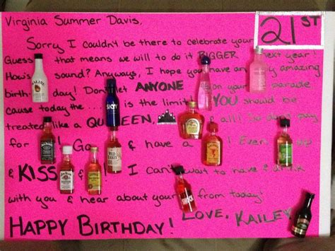 Cool Birthday Card Ideas For Best Friends