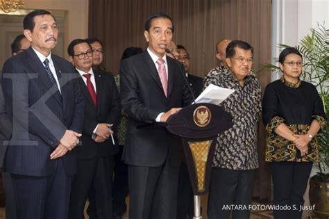 Pembahasan Undang Undang Pemberantasan Tindak Pidana Terorisme Wiyono pemerintah akan kebut pembahasan ruu terorisme
