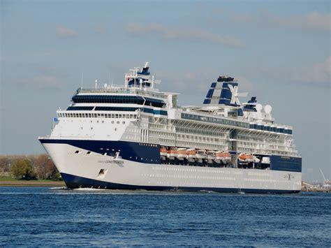 princess cruises v general electric passenger ships
