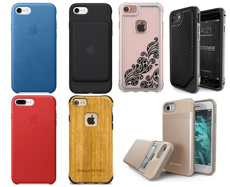 k iphone 7 roundup the best cases you can buy for apple s iphone 7 and 7 plus right now