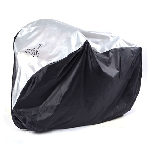 bicycle waterproofs universal waterproof nylon bicycle cycle bike cover