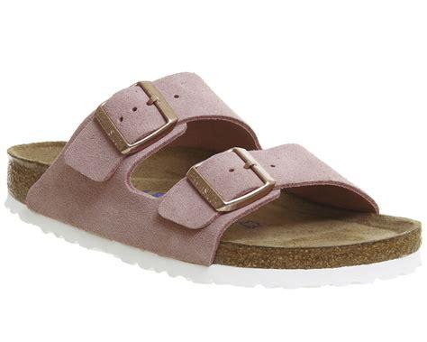 Two Sandals Womens - womens birkenstock arizona two sandals suede