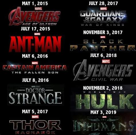 marvel film order 2016 marvel and dc movie updates dc blinks moves batman v