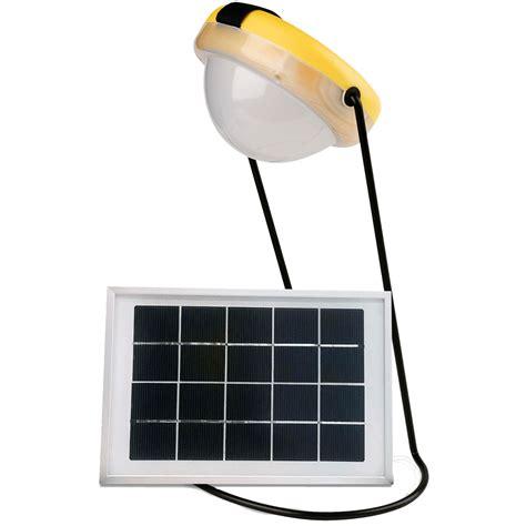 Sun King Solar Light Sun King Pro Solar Powered Light And