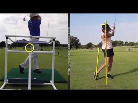 better golf swing tips for a better golf swing