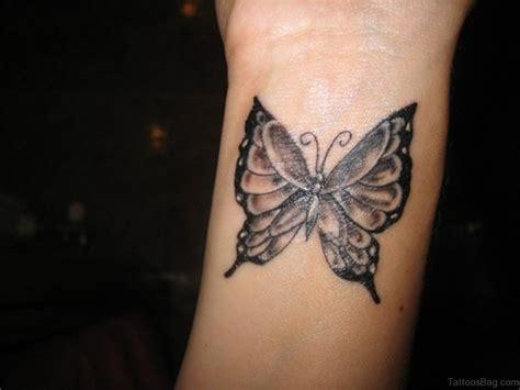 black butterfly tattoos designs 54 butterfly wrist tattoos design