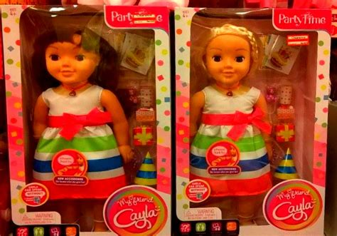 my friend cayla target 2 toys that may be spying on your ftc complaint