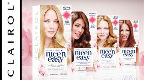 Feves Hair Color New Formula new formula n easy hair color clairol