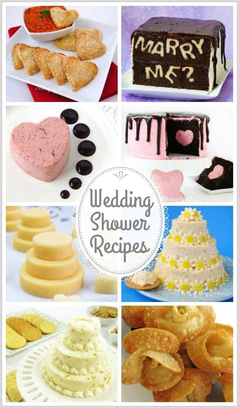 bridal shower appetizers recipes white cheese wedding cakes appetizer for bridal showers