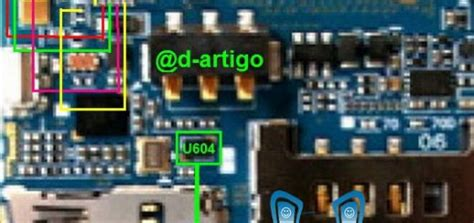 Papan Board Conektor Charger Samsung Mega 63 I9200 huawei g610 touch screen not working problem solution jumpers