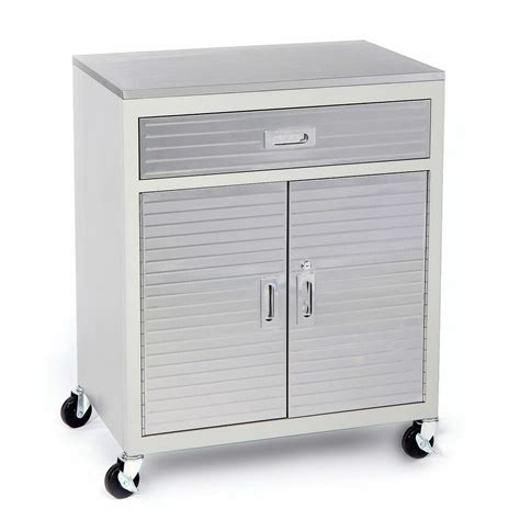 seville classics rolling toolbox cabinet ultrahd drawer