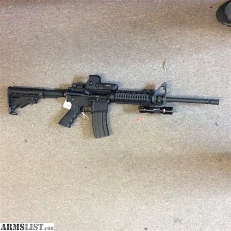 lights in rock ar armslist for sale rock river ar 15 with eotech sight
