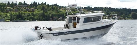 small pilot house boats pilothouse boats waypoint marine group