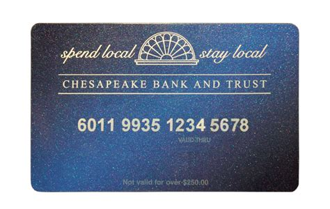 the bank and trust chesapeake bank and trust promotes local for the holidays