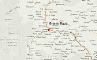 map day oregon grants pass location guide