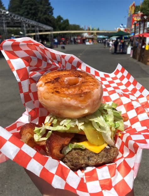 california food 5 the top foods to try at the california state fair