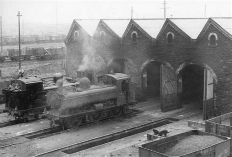 Gwr Engine Sheds swansea docks docks railways