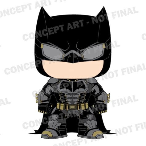 Funko Pop Dc Justice League 2017 Batman make the grade justice league funko pops coming soon fpn