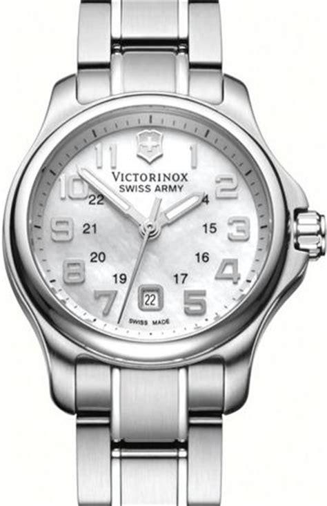 Officers Xs Mop Dial 241458   Victorinox Swiss Army Ladies