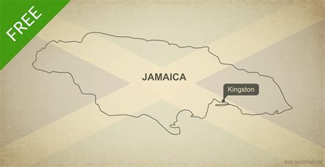 sketch map of jamaica sketch map of jamaica 28 images outline map of