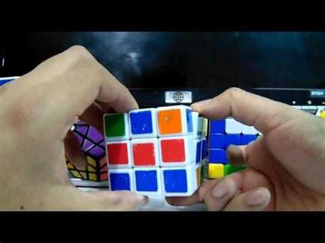 tutorial cubo di rubik 3x3x3 tutorial cubo rubik 3x3x3 sin algoritmos youtube
