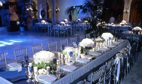 royal blue chocolate silver wedding theme project wedding forums