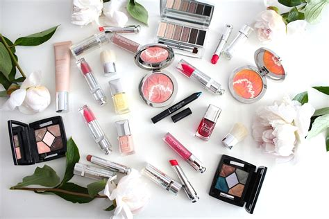 Hm Summer Cosmetics Collection by Summer 2015 Makeup Collection Review Pink The Town