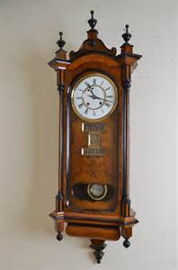 antique wall clocks online antiques atlas victorian vienna clock