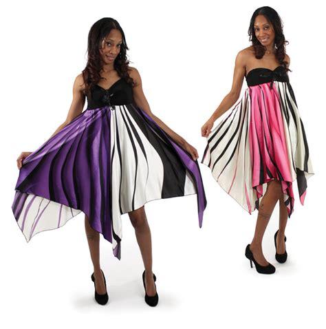 Fashion Zebra Stripes 8059 clothing