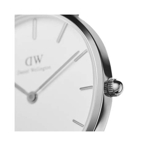 Dw Classis Sterling daniel wellington classic sterling dw00100164 watches photopoint