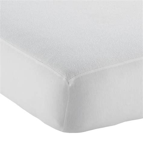 Waterproof Mattress Pad For Crib Crib Waterproof Mattress Pad The Land Of Nod
