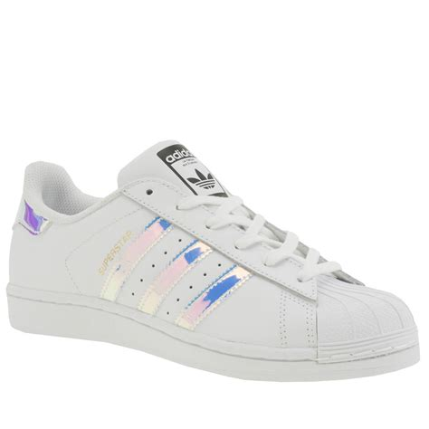 Adidas Stansmith Hologram Anak Pink adidas superstar hologram white aoriginal co uk
