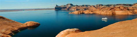 boat rentals on lake powell page az make a splash in the arizona agua old town scottsdale