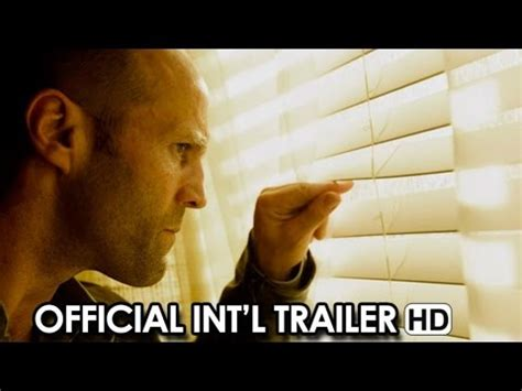 13 film jason statham full wild card international trailer 2015 jason statham