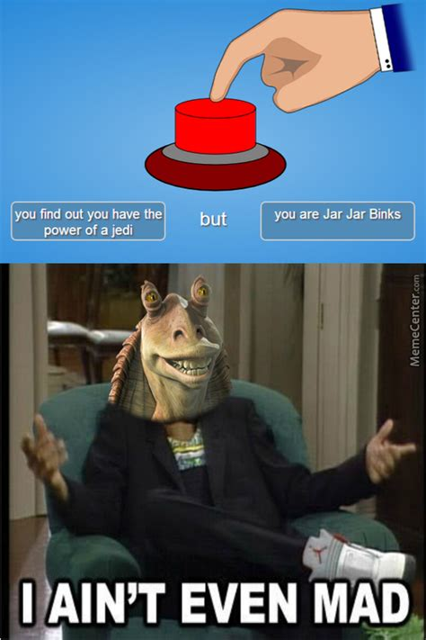 Jar Jar Binks Meme - jar jar binks memes best collection of funny jar jar