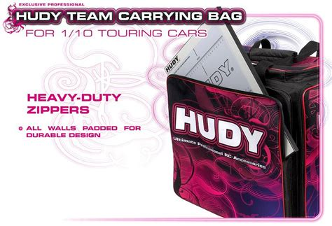 Hudy Differential Grease 1 10 Rc Car Touring Drift On Road hudy h199100 carrying bag tool bag for 1 10 touring cars drifted