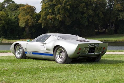 2015 ford gt40 ford gt40 chassis gt40p 1013 2015 chantilly arts