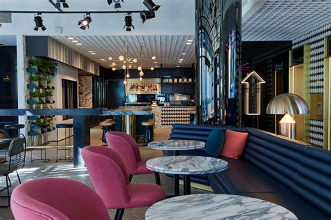 theme hotel perth sleep with curated design at tribe perth news frameweb