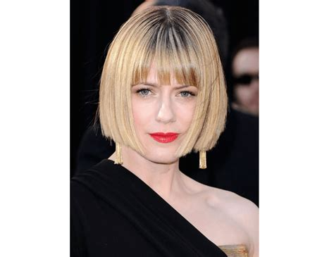 short hairstyles with longer hair in front 14 hairstyles for short hair with bangs