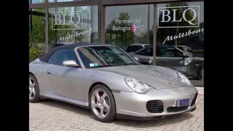 Porsche 996 Carrera 4s Cabrio by Porsche 996 Carrera 4s Cabriolet Youtube