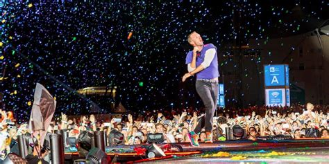 coldplay concert indonesia how to have an adventure of a lifetime at coldplay s first
