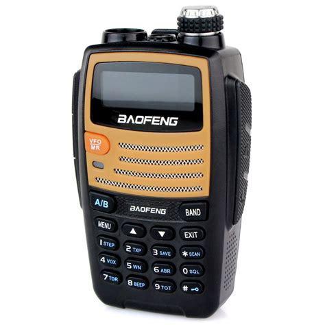 Ht Baofeng Bf 580t 2band baofeng bf 530i p qrz now radio news