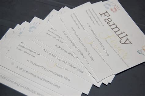 123print Business Card Review